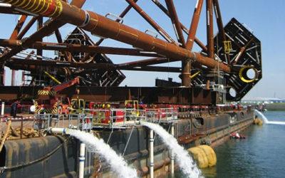 Hydraulic Submersible Ballast Pumps