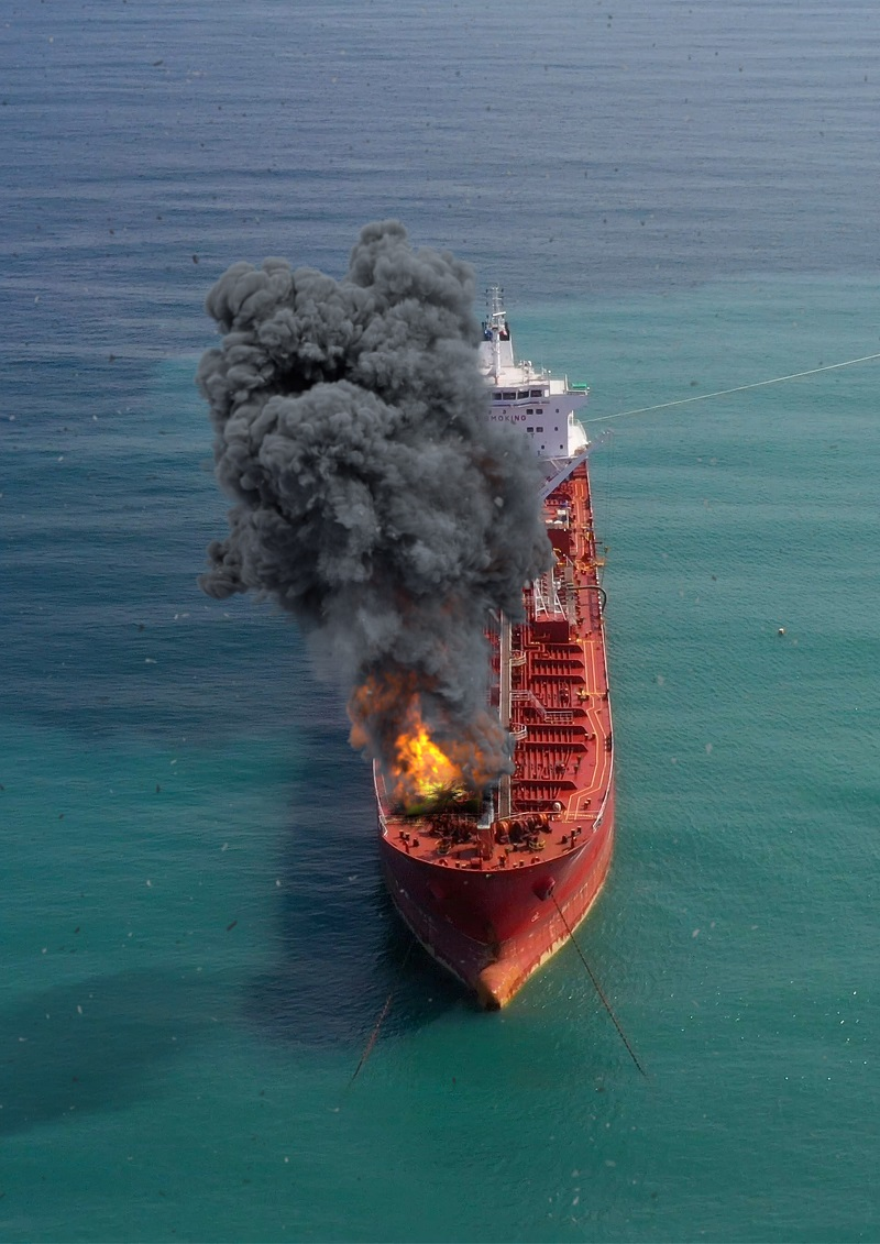 Hydrodiesel Marine Fire Fighting Systems