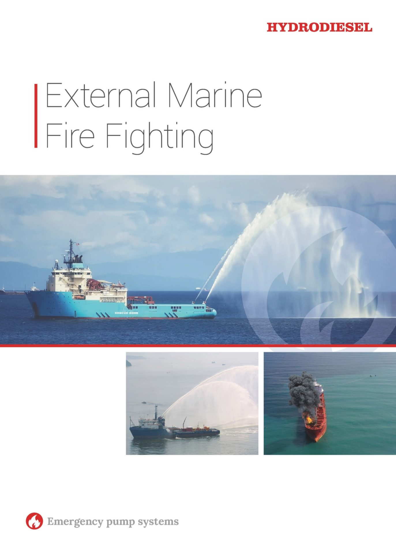 Marine Fire Fighting Solutions