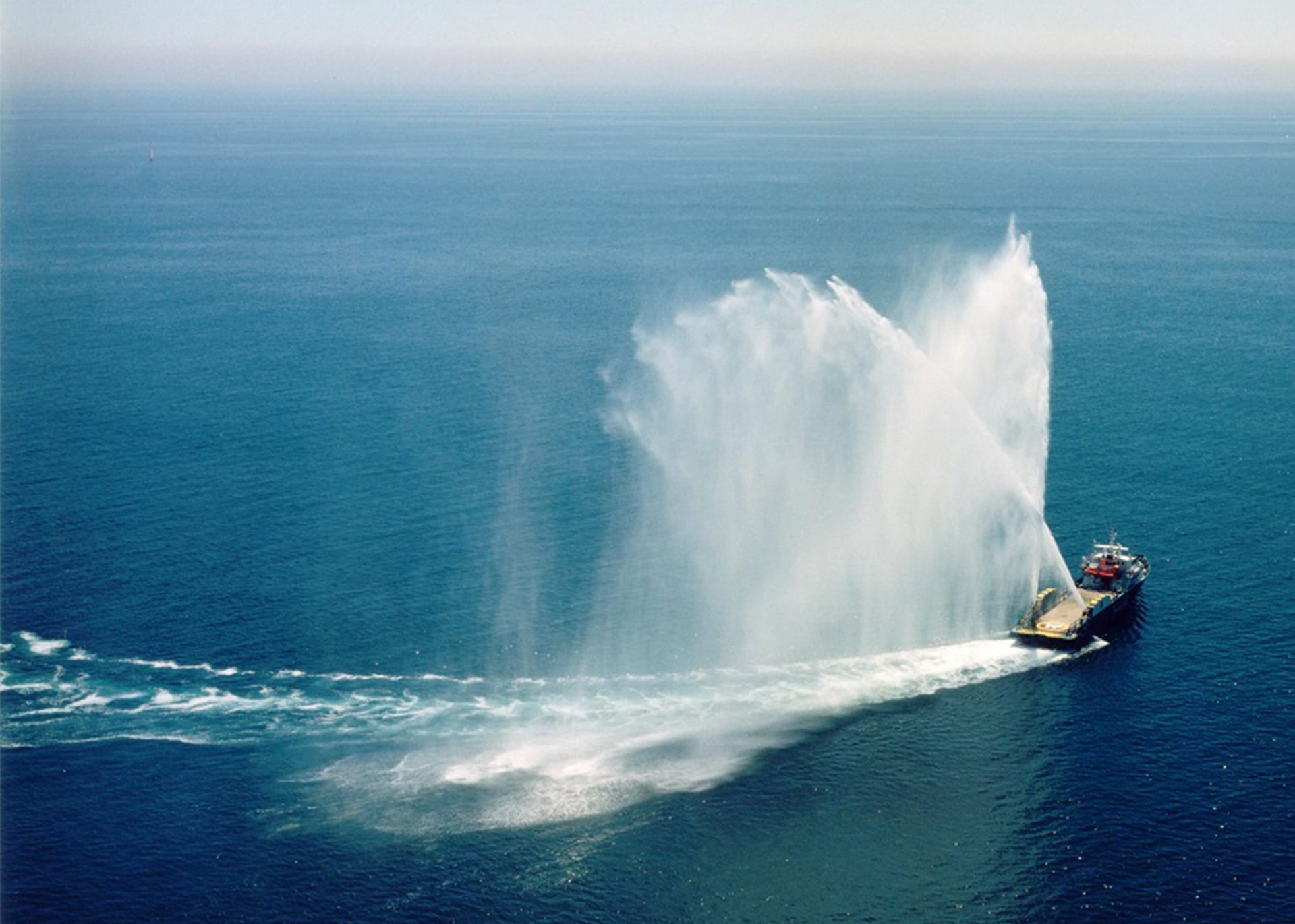 Hydrodiesel Marine Fire Fighting Fixed Solutions