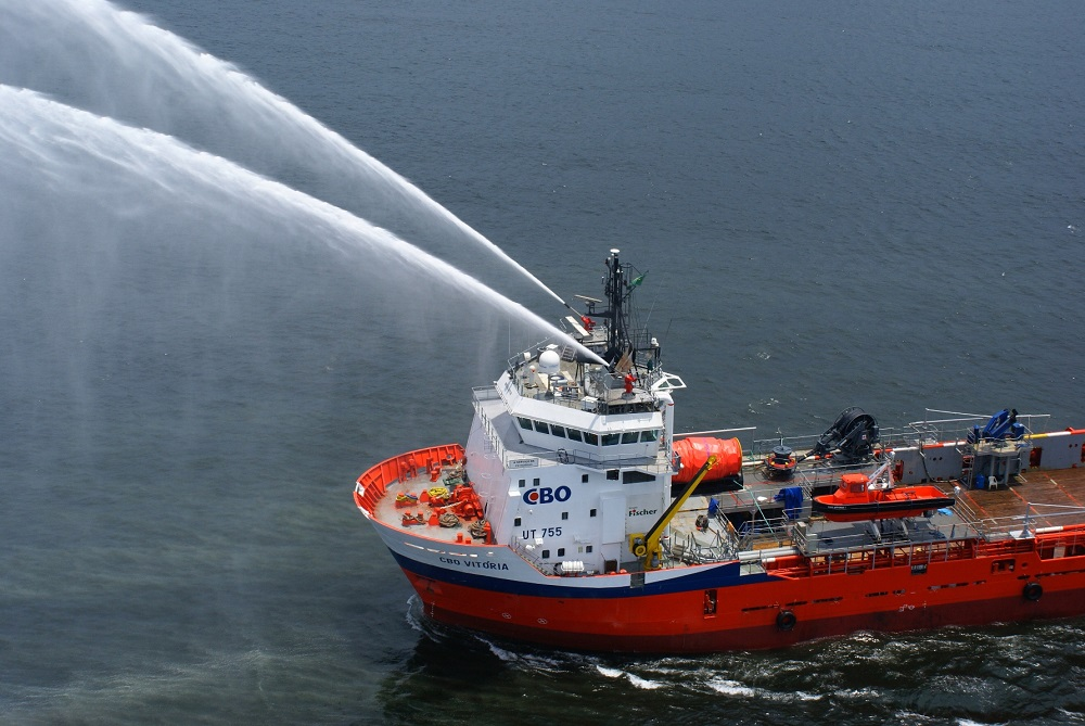 Hydrodiesel Marine Fire Fighting Solutions